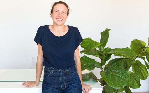 Amanda Blake Designer, Calder Blake