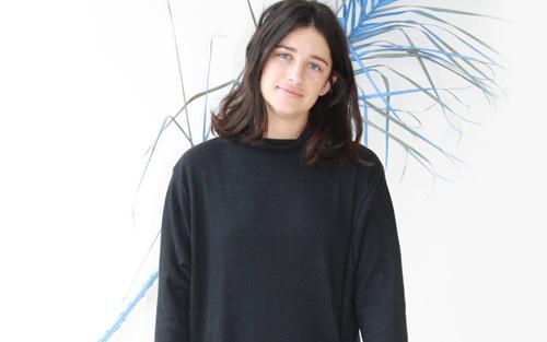 Laura Schoorl Designer, Pansy