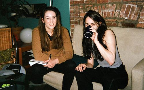 Emily & Laura Schubert Designer,Fur