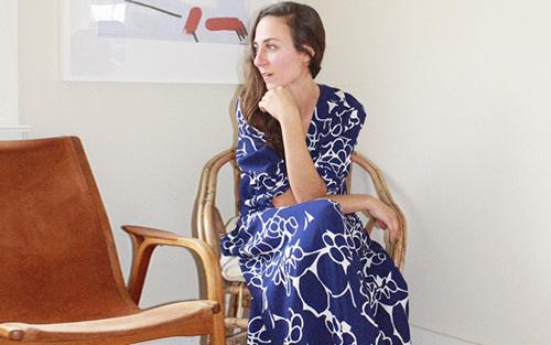 Gina Esposito Designer, Nu Swim