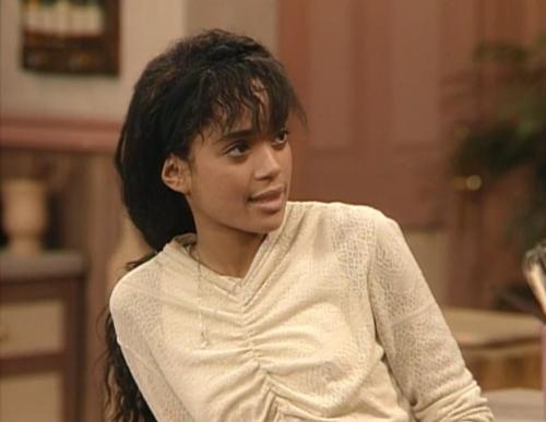 Denise Huxtable | Lisa Bonet — Lisa Says Gah