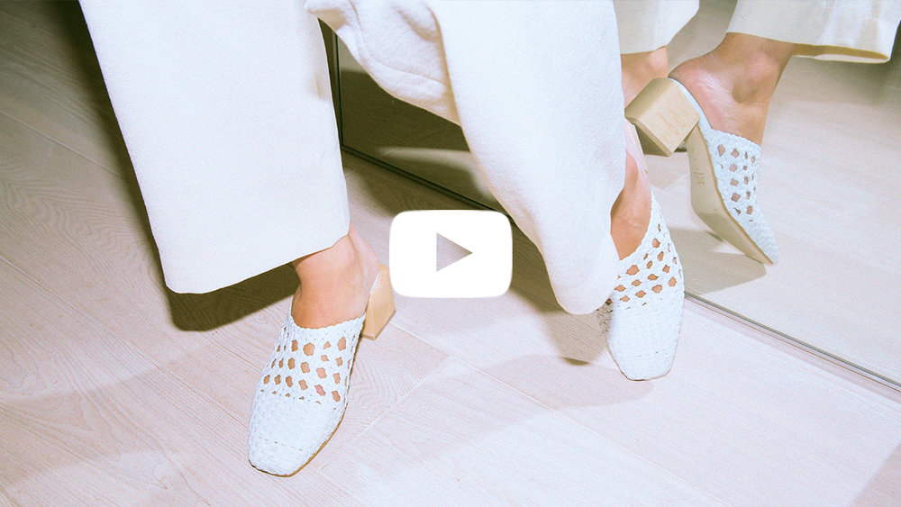 Video | Studio Visit designers, karen longkumer + valerie quant of Loq