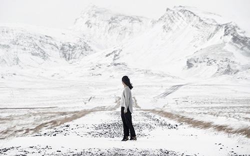 Vol: 1 – Iceland byJen szeto
