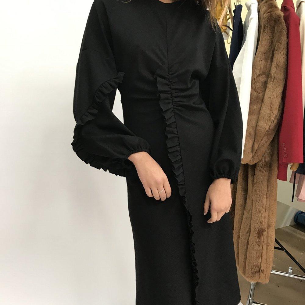 tibi-dress