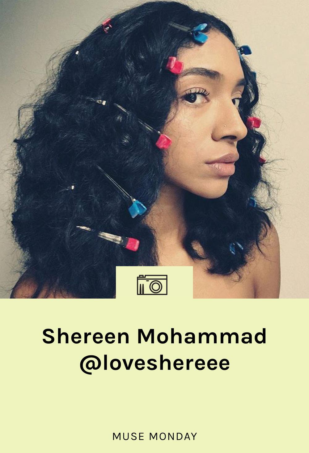 lisa-says-gah-muse-monday-sherren-mohammad