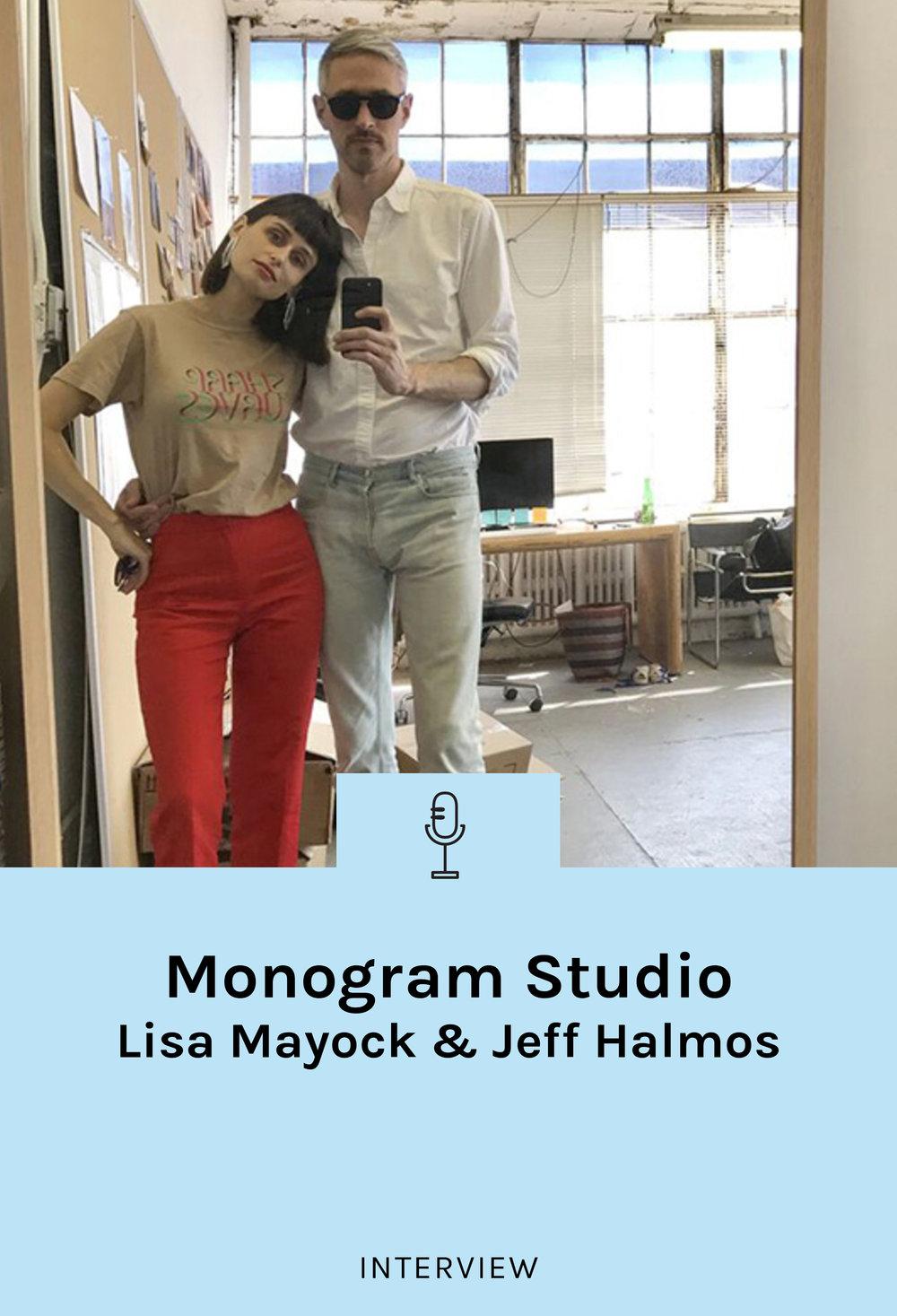 lisa-says-gah-interview-monogram