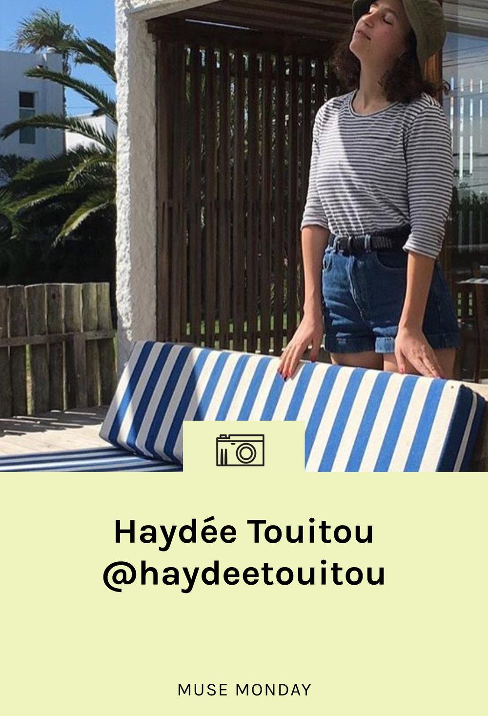 lisa-says-gah-muse-monday-haydee-touitou