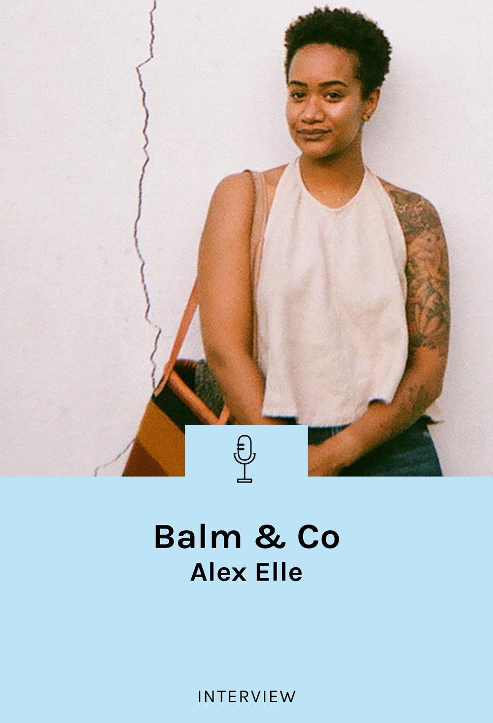 lisa-says-gah-interview-alex-elle