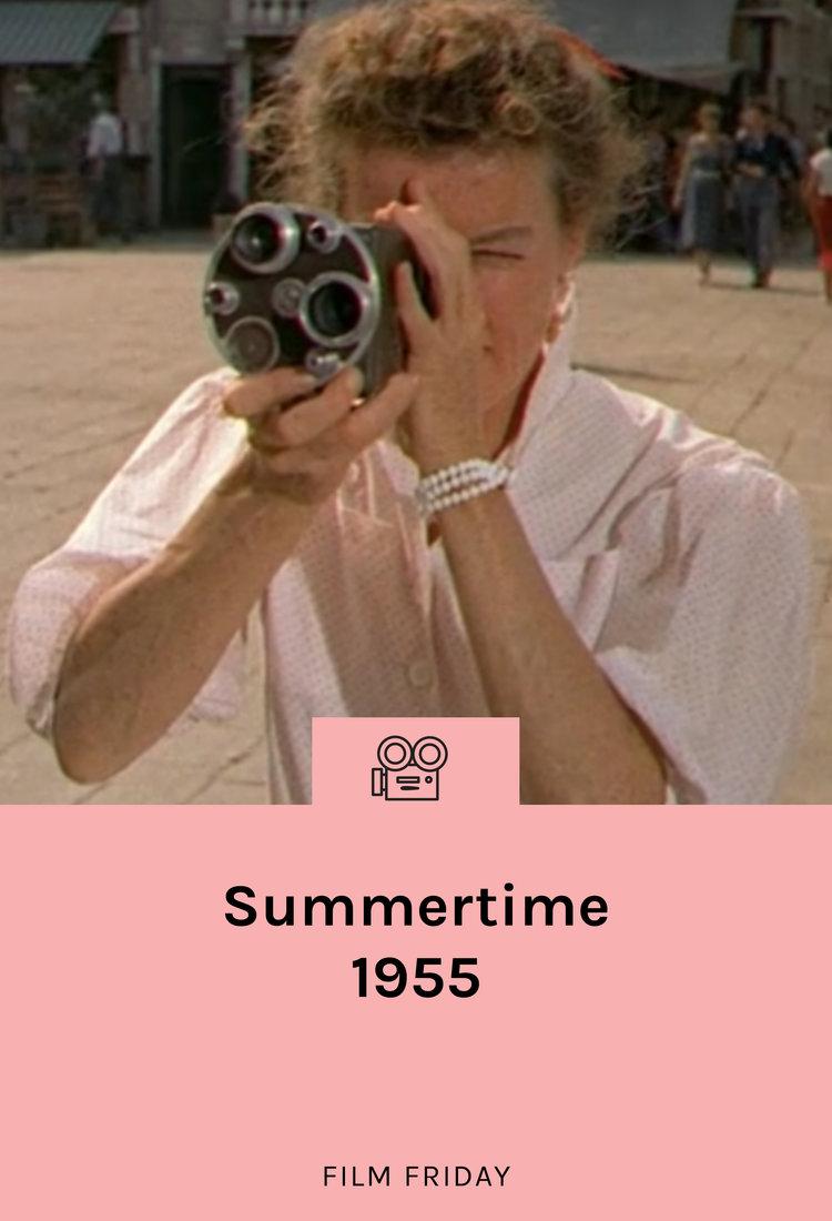 lisa-says-gah-film-friday-summertime