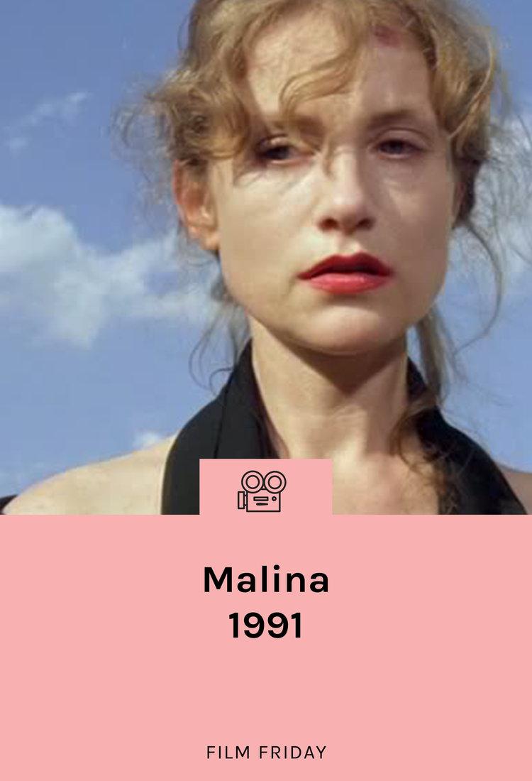 lisa-says-gah-film-friday-malina