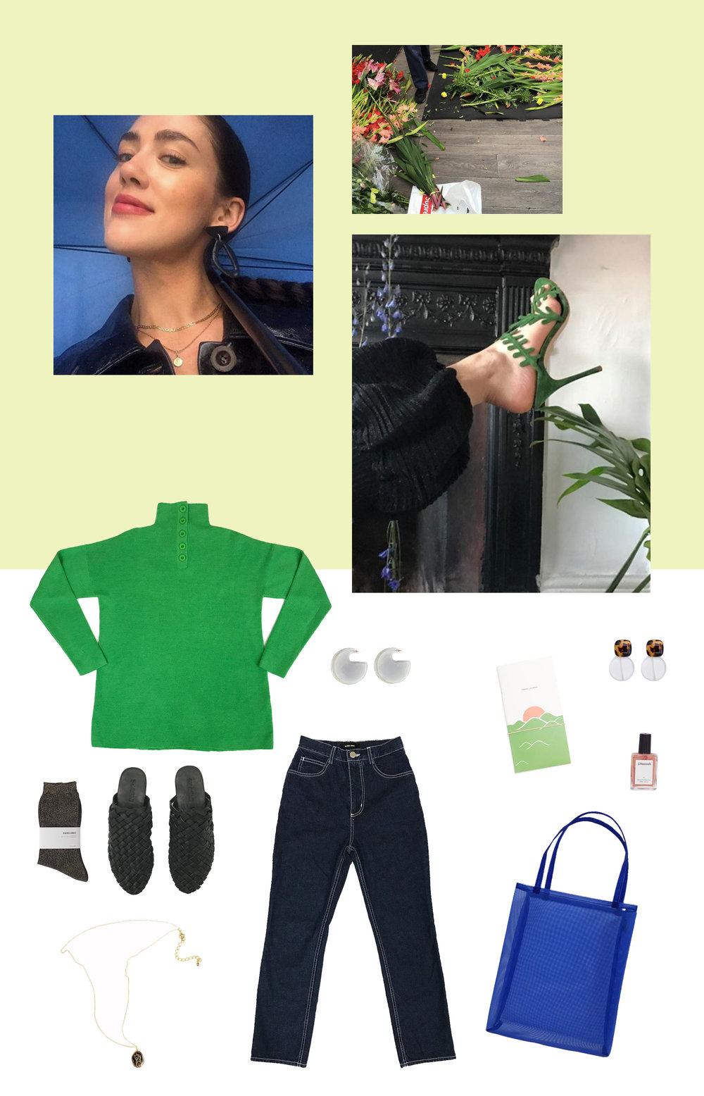 Lisa-Says-Gah-MuseMonday-Rosa-Safiah-Conell-Collage.jpg