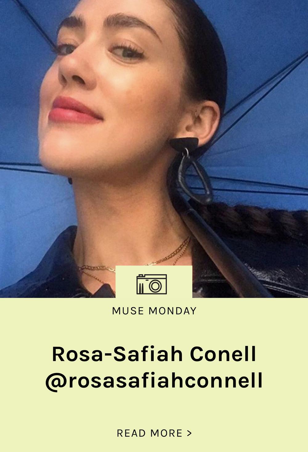 Lisa-Says-Gah-MuseMonday-Rosa-Safiah-Conell-Landing.jpg