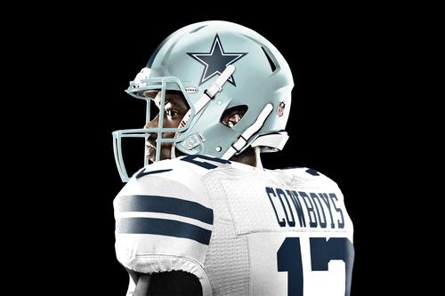 Jesse alkire nfl - Dallas cowboys concept helmet ...
