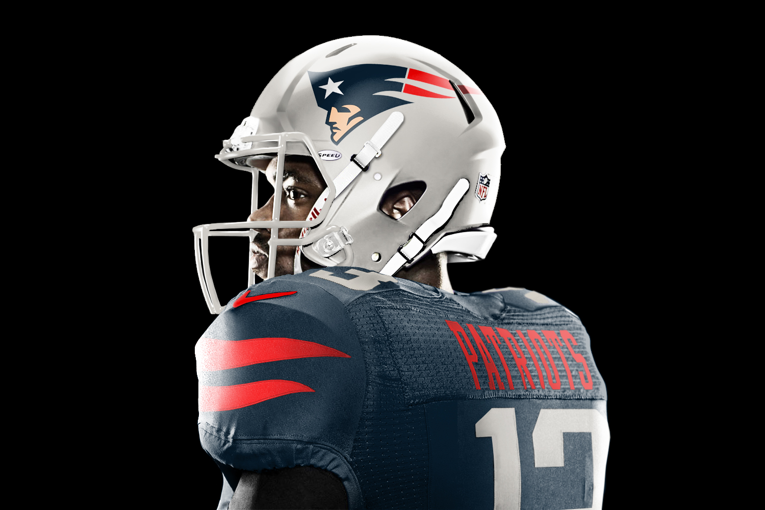 Ja New England Patriots