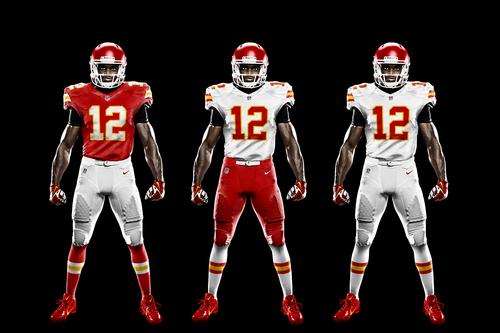 ac9f32d6317 Kansas City Chiefs