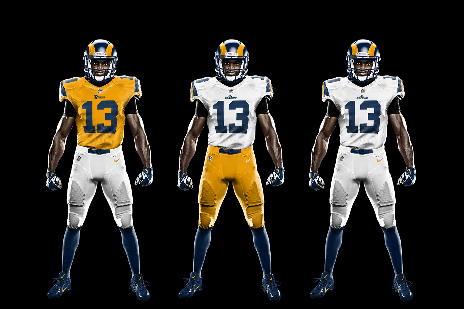 Name the NFL team based off of the concept uniform Quiz - By 511182 258ac95f2