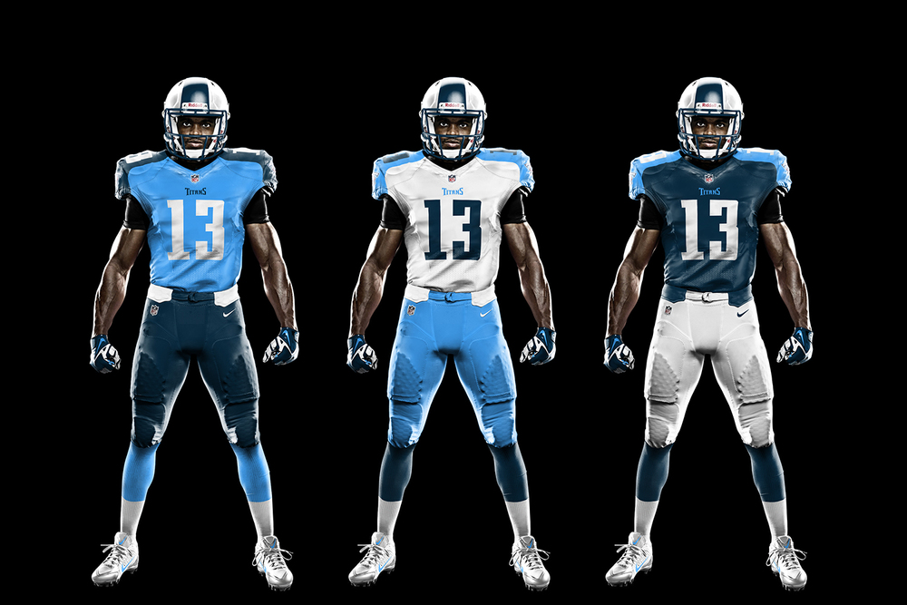 New Bucs Uniforms Page 10 Gotitans A Tennessee