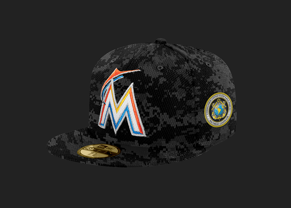 2016 Homebase Salute_Miami Marlins_Navy.jpg