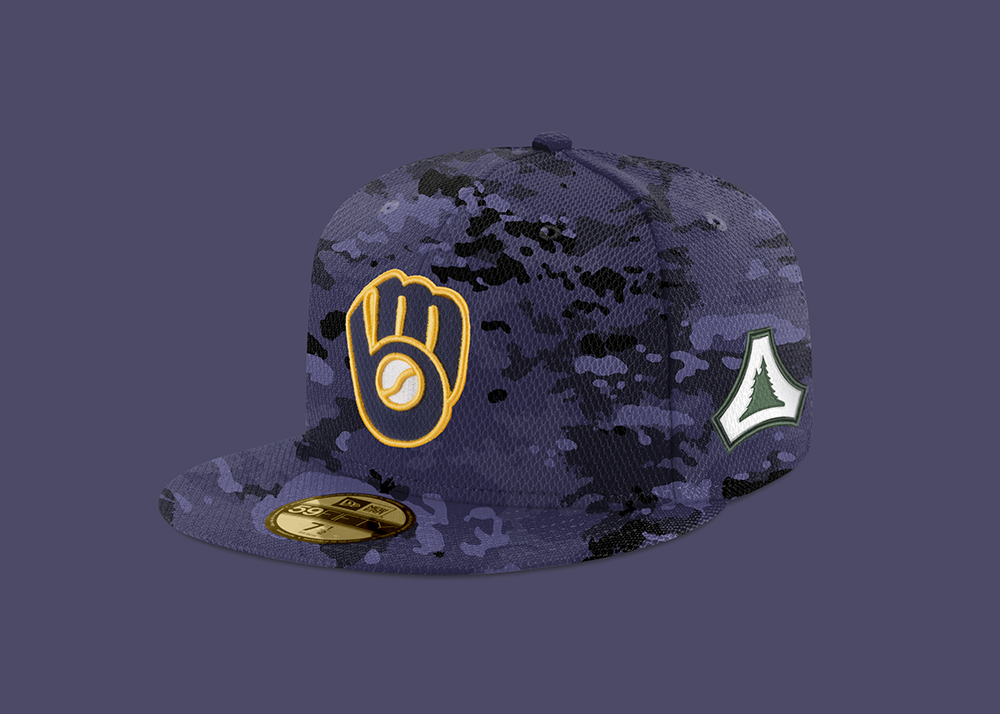 2016 Homebase Salute_Milwaukee Brewers_Army.jpg