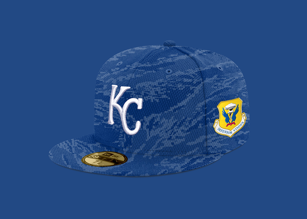 2016 Homebase Salute_Kansas City Royals_Air Force.jpg