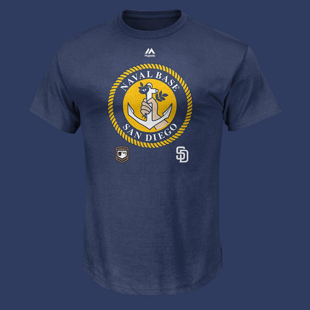 2016 Homebase Salute_San Diego Padres_Navy_Majestic shirt.jpg