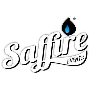 Saffire Events Logo