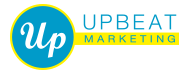 Upbeat Marketing Logo