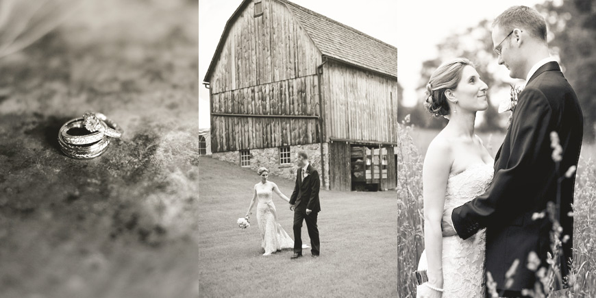 ann arbor barn wedding