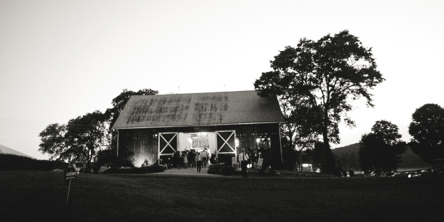 crooked creek ranch barn wedding