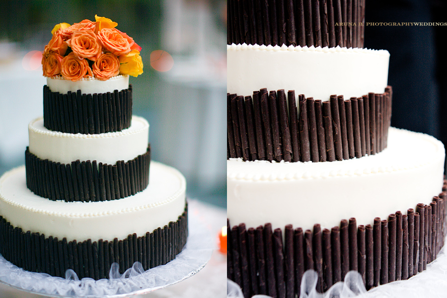 chocolate-shaving-tiered-unique-wedding-cake.jpg
