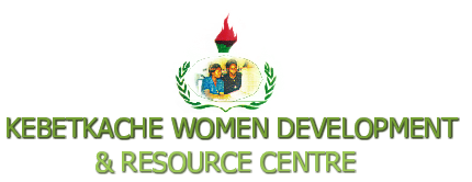 Kebetkache Women Development & Resource Centre