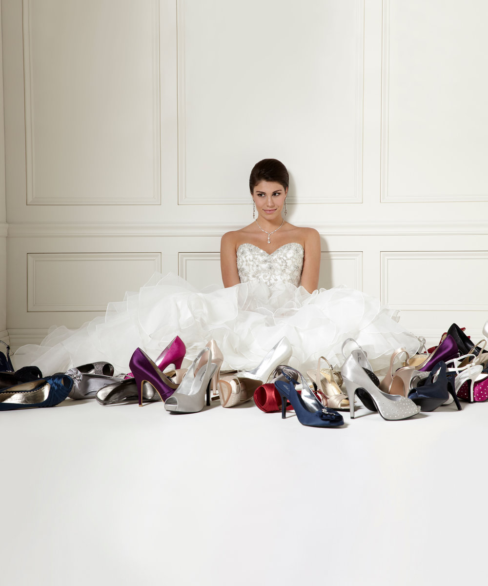 DSW Princess Campaign - After
