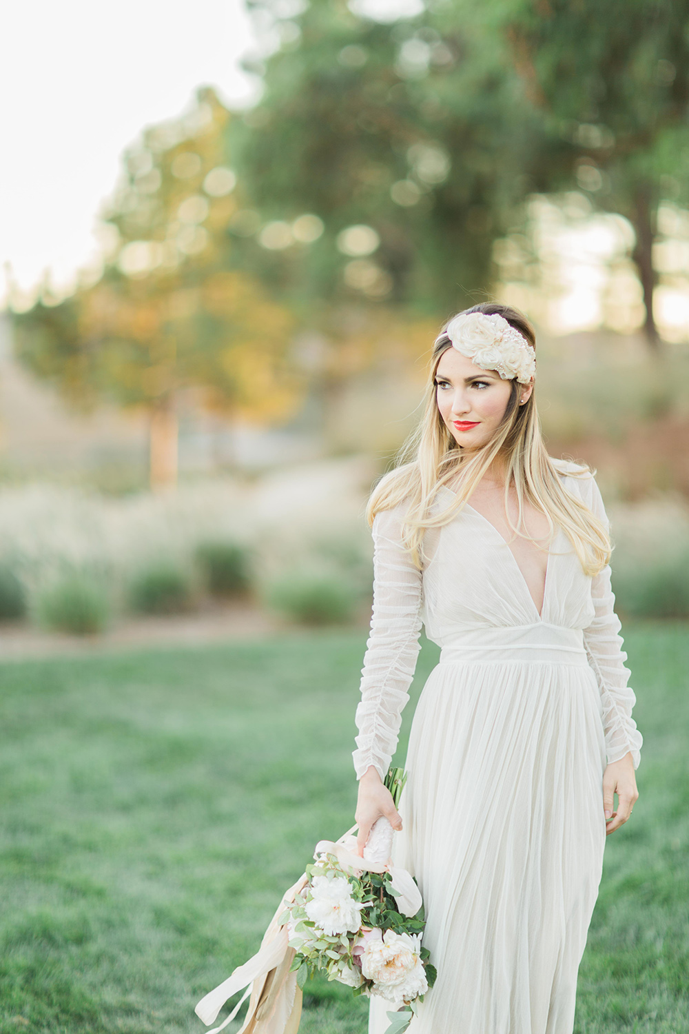 wedding at greengate ranch and vineyard | san luis obispo