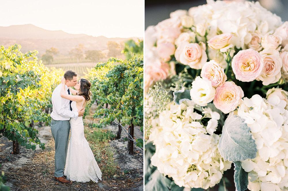 wedding at oyster ridge