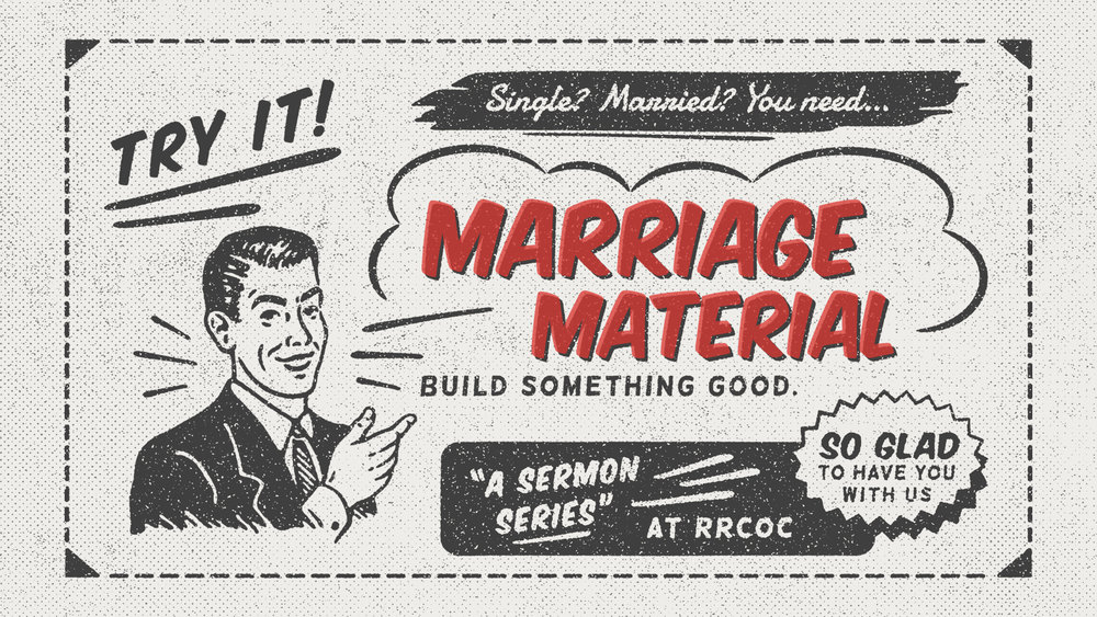 A good marriage is built with Love; here's how Love acts
