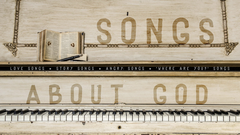 4 kinds of songs in the Psalms, and why we should sing them more often