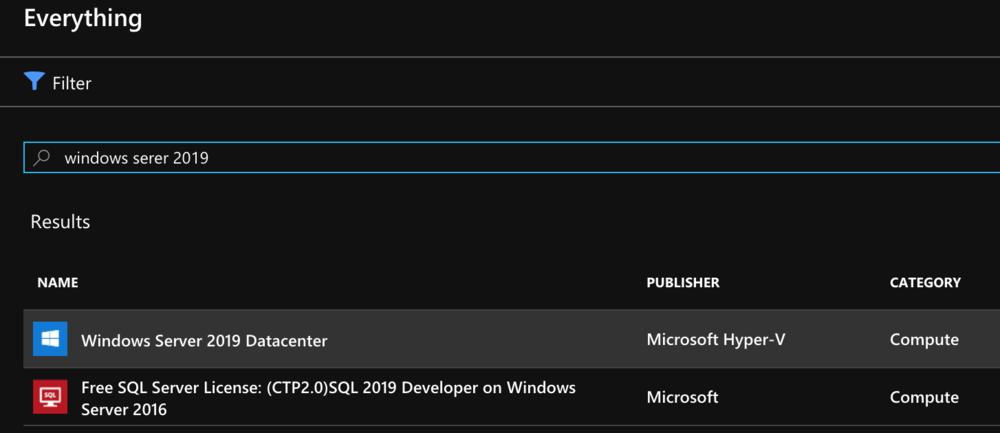 windows server 2019 licensing