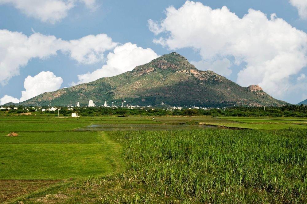 Mount Arunachala, Tiruvannamalai