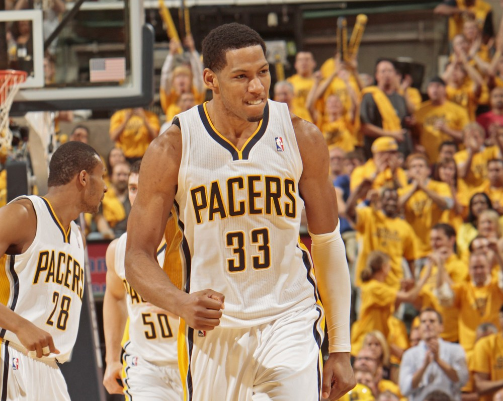 Danny Granger made his 2013-14 NBA season debut on December 20th. Since returning after missing almost 2 seasons of basketball, Granger has only averaged 8 points a game,
