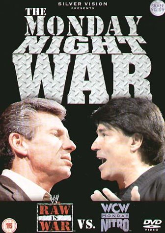Both Eric Bischoff and Vince McMahon helped catapult wrestling into new areas of success with their innovative ideas that made wrestling must see tv in the 90s and earl 2000s.