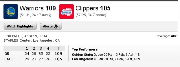 courtesy of ESPN.com