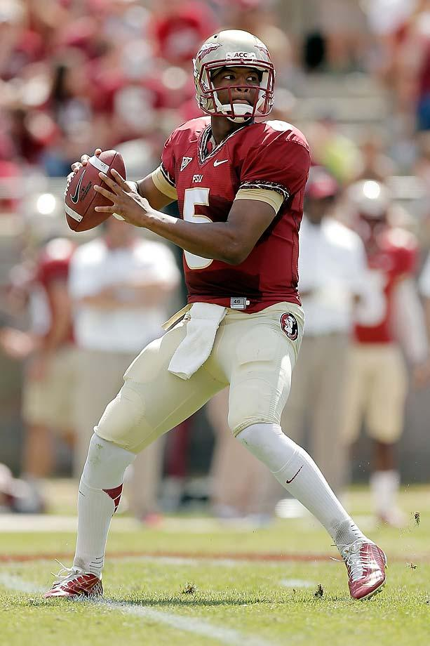 So. QB Jameis Winston