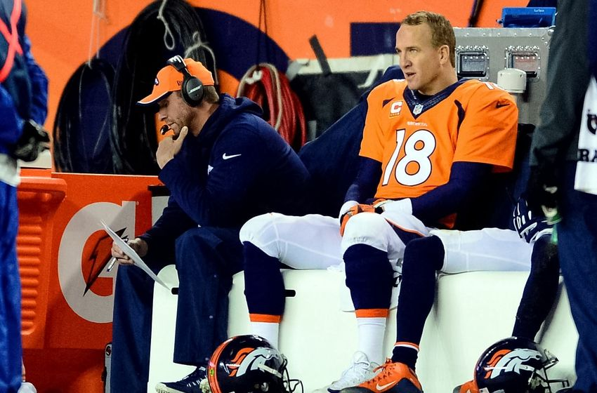 Peyton Manninig and the Broncos offense had one of its worse performances in the last 3 years. A lot of question marks need to be answered going into the off-season.
