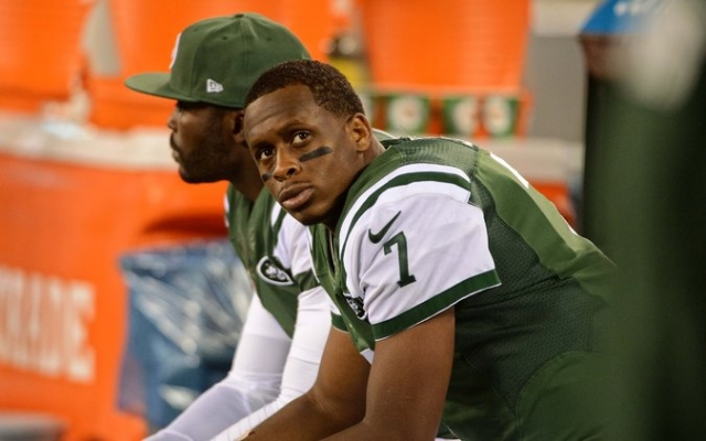 It was another struggle season for Geno Smith. His decision making costed him his starting spot and Rex Ryan job. He still has time to turn his career around but first he must hit the playbooks and study hard.