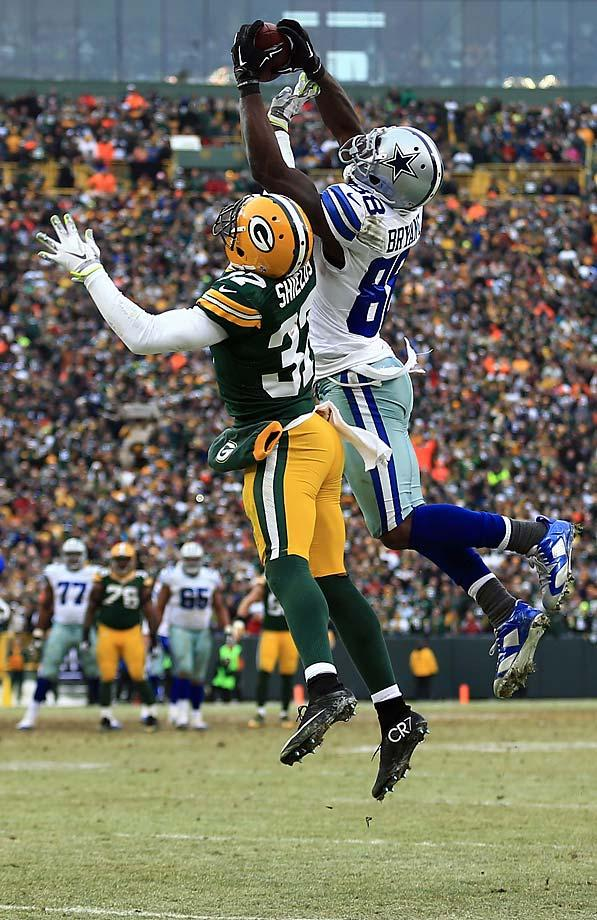 It's a shame that the Cowboys season was cut short because of some technicality. Just a damn shame. (Andrew Weber-USA TODAY Sports)