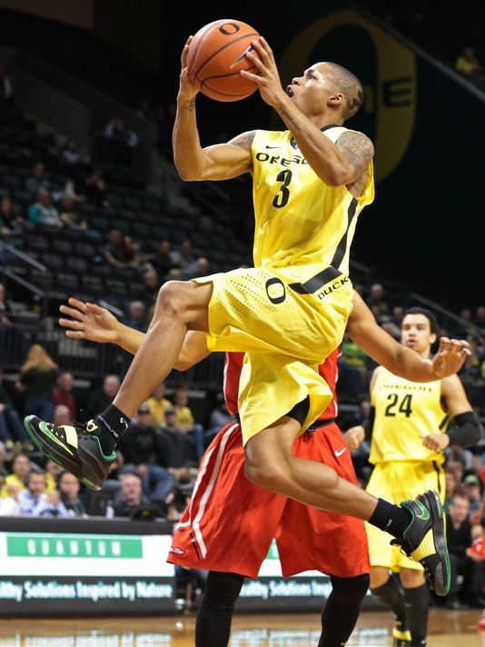 Joseph Young, Oregon, Senior