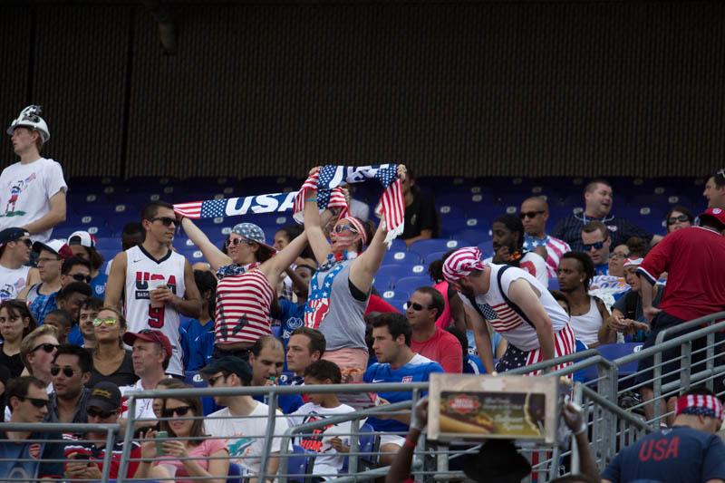 (James Sneed/Fan-I Sports)