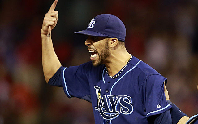 Price is 7-0 at the Rodgers Centre in 9 starts. He also holds a 3.86 ERA. (AP Photo)