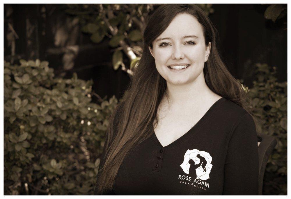 Natalie Rose Dixon - Founder    Natalie's Bio Here:  Natalie Rose Dixon
