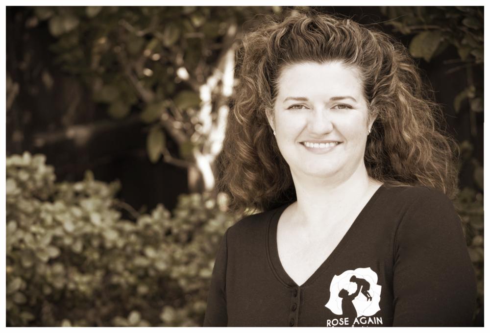 Wendy Gorham - Board Secretary   Wendy's Bio Here:  Wendy Gorham